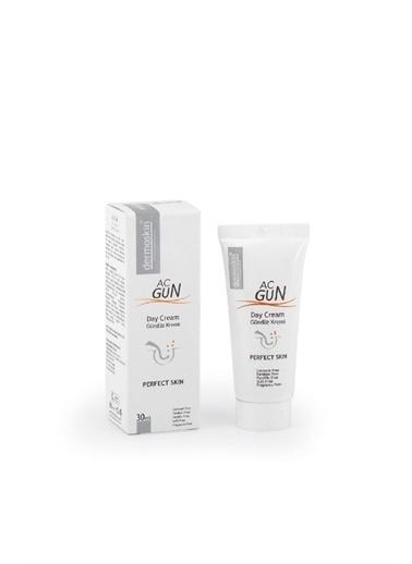 Dermoskin DERMOSKIN AC Gun Day Cream 30 ml - Güzdüz Kremi Renksiz